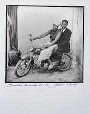 Bamako, les années 60-70.