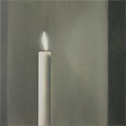 Obstination - © adagp, Paris - (Série jeux quotidiens) - d'après Gerhard Richter.