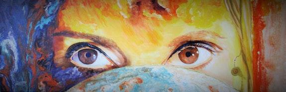 Regard Intergalactique. Alessandro Milesi Alexandre Milesi