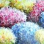 #14 Bouquet de couleurs impérissable. Alexandre Trubert