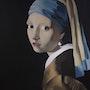 La Joven de la Perla (Copy). Igarashi