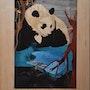 Mon ami panda. Martine Perry