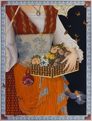 «Madame de… ».