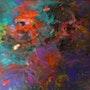Pich'magic abstract art n°143. Pich