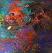 Pich'magic abstract art n°143.