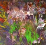 Pich'magic abstract art n°146.