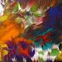 Pich'magic abstract art 145. Pich