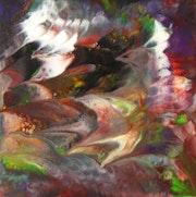 Pich'magic abstract art n°147.