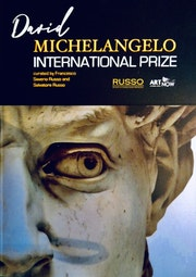 Livre Prix International David Michelangelo 2021. Berrut. Re. Inus