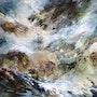 La symphonie des eaux. Anne Huet Baron