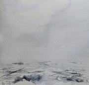Nieve en la Mancha 2.