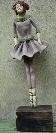 La danseuse. Valzaho
