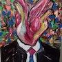 Mr goreheart.. Edgar Addair Ruiz Leon