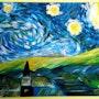 Storm. Dar El Amen Galerie d'art