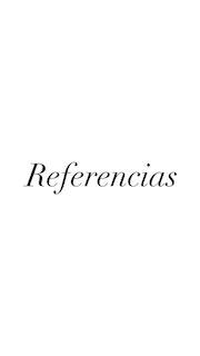 Referencias. Jorge Flores, Araceli Ju Paulina Perdomo Y Paulin