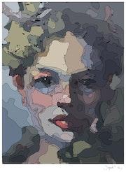 Dryade. Frank Hegemann