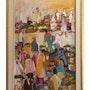 Market day. Dar El Amen Galerie d'art