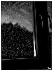 Días frios. Daniel Vicente