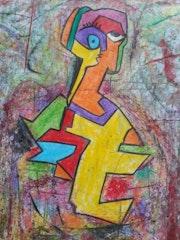 Abstrait. Abdelaaziz Errahmani