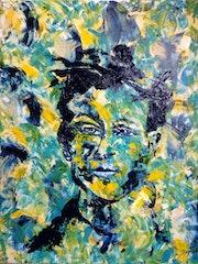 Rimbaud… Gosse.