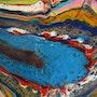 Pich'magic abstract art n°117. Pich
