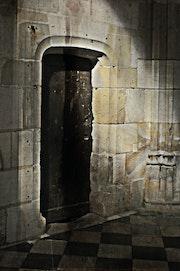 Porte. Antoine Marelle