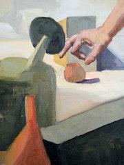 Pling. Frank Hegemann