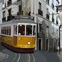 2021-02-25 Lisbonne vieux tramway. Michel Normand