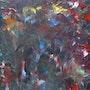 Pich'magic abstract art n°157. Pich