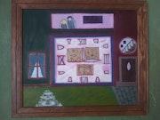 La casa y el cronógrafo..