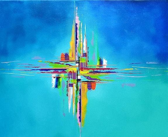 Blue Magic. Yimba Yimba