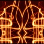 Daimon Ducks. C. J. Schmidt - Digital Art