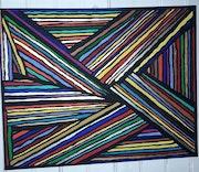Croisement des lignes. Luc Terrail