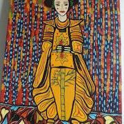 Xina. Isabel Perez