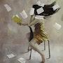 Have you ever felt swept up from inspiration?. Mattia Maurizio
