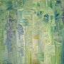 Fraicheur verdoyante 2020-1182. Sarah Leseigneur