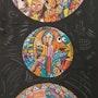 Sans titre 3. Dar El Amen Galerie d'art