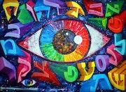 Tus ojos. Iyah Ben Ejad