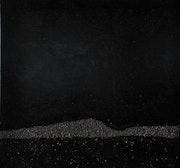 L'île noire - Lanzarotte. Franck Simon