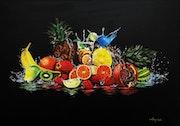 Tutti Frutti. Angiolelli Anna Rita