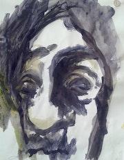Hector Portrait. Bonemir