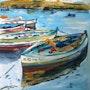 Punic Port Mahdia. Dar El Amen Galerie d'art
