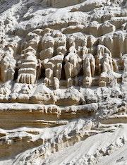 Erosion dunaire….