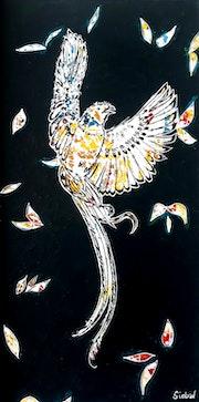 Quetzal. Sioban