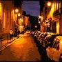 Paris la Nuit dans les Années 90. C. J. S. - Digital Art