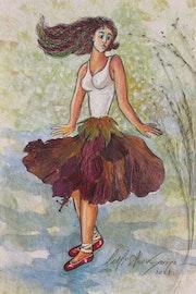 Balet Style ref:418.