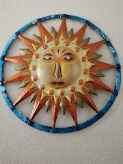 Soleil d'or. Rota37