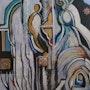 Untitled. Gozar Art Group
