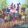 Les 11 Femmes. Talita