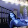 «Into The Wild Blue». Liberty E. Moore